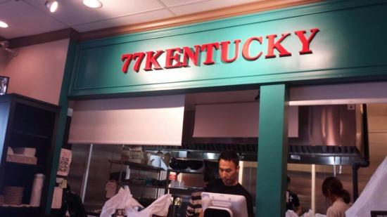 77 Kentucky