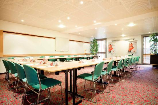 Gennevilliers, Prancis: Meeting Room