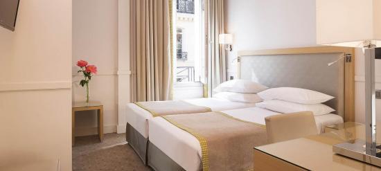 Floride Etoile Hotel: Room7
