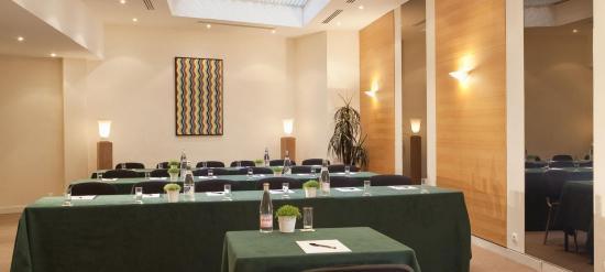 Floride Etoile Hotel: Meetingroom2