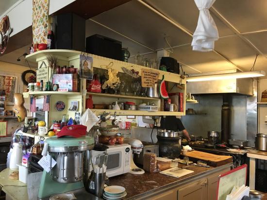 Stockyards Cafe: photo0.jpg