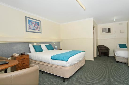 Victor Harbor, Australia: Guest Room