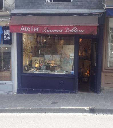 Galerie Laurent Leblanc