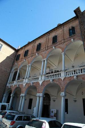 Palazzo Ghini