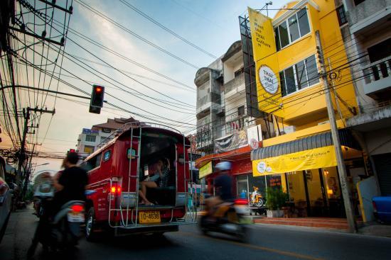 Thai Thai Hostel