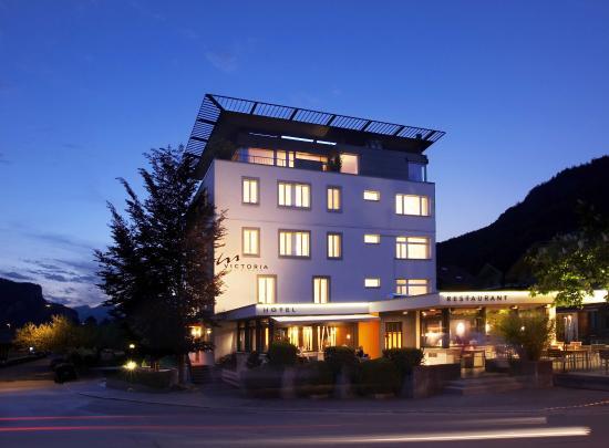 Photo of Hotel Victoria Meiringen
