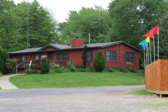 Fennville, MI: Campit Outdoor Resort