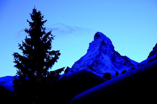 Photo of Hotel Perren Zermatt