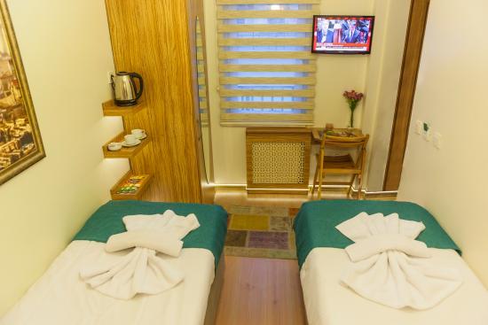Fide hotel stanbul t rkiye otel yorumlar ve fiyat for Fide hotel istanbul