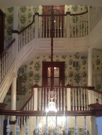 波弗特飯店照片