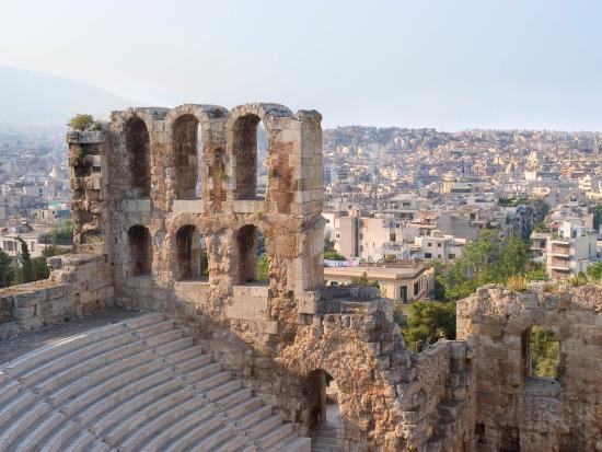 Spata, Grecia: Other