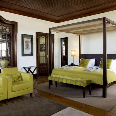Golega, Portugal: Junior Suite