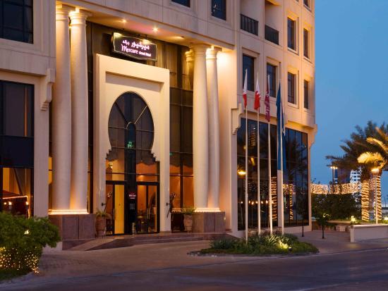 Photo of Mercure Grand Hotel Seef Manama