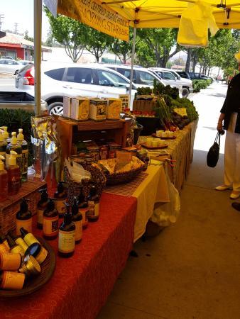 Vista, CA: Wednesday Market