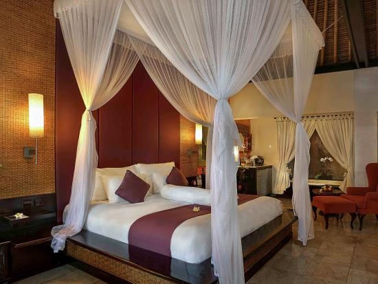 The Royal Beach Seminyak Bali - MGallery Collection: Guest Room