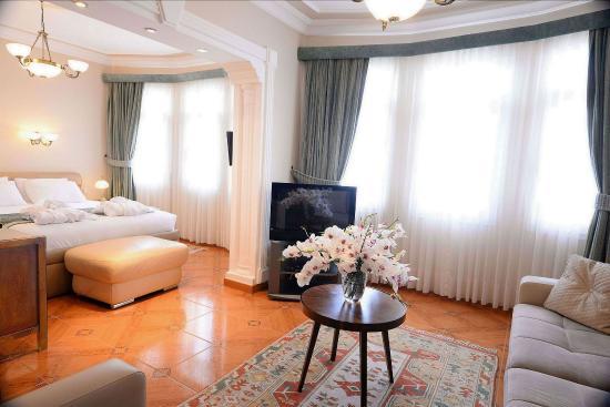 Photo of Blue House Hotel Istanbul
