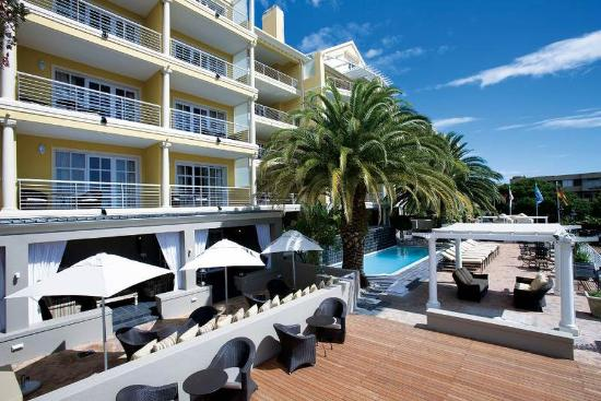 Photo of Romney Park All Suite Hotel & Spa Cape Town