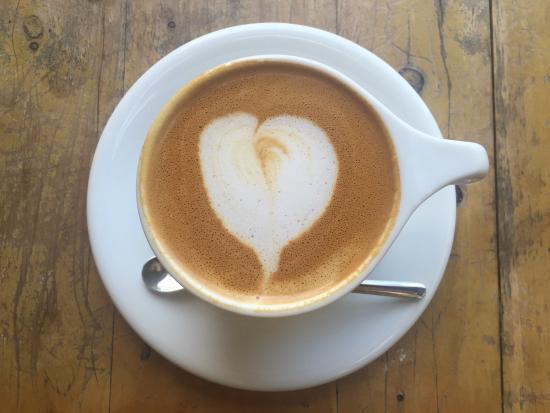 Cafe Intelligentsia : photo0.jpg