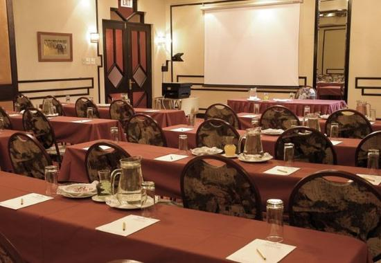 Worcester, Sydafrika: Conference Room – Classroom Setup