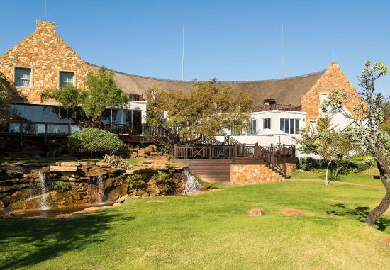 Photo of African Pride Mount Grace Country House & Spa Magaliesburg