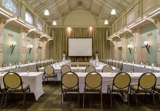 Magaliesburg, Sudáfrica: Conference Room – U-Shape Setup