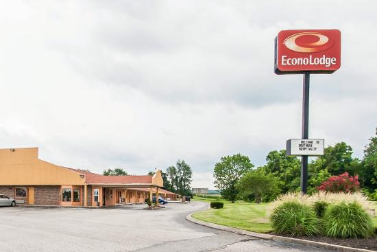Photo of Econo Lodge Cornersville