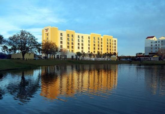 Photo of SpringHill Suites Orlando Airport