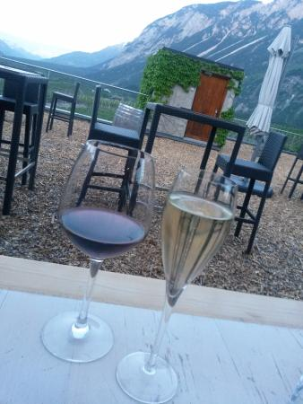 Restaurants in Sierre