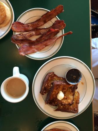 Oxbow Diner: photo0.jpg