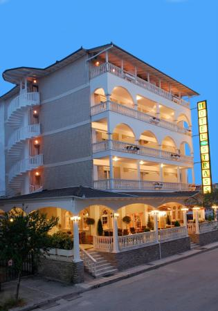 Photo of Strass Hotel Paralía