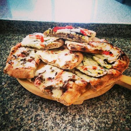 Pizza più 55