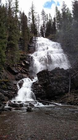 Morrell Falls National Recreation Trail