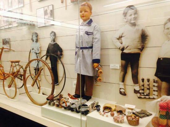 Museu del Joguet de Catalunya: Museu del Joguet