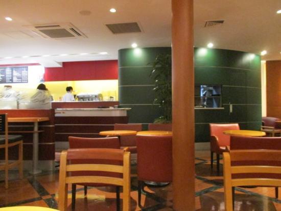 Excelsior Caffe Kojimachi Photo