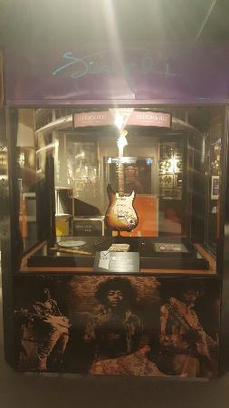 Musicians Hall of Fame and Museum: Great place for musicians. It covers all genres. My husband really enjoyed it. Its a good little