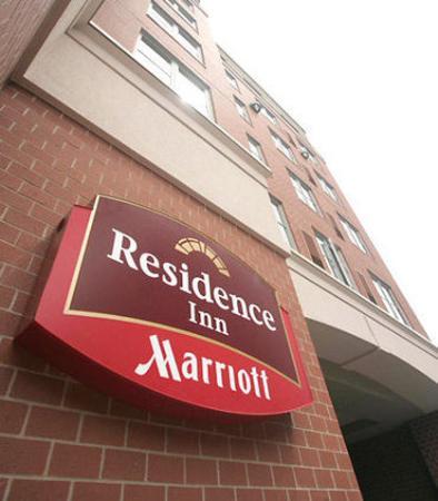 Photo of Residence Inn Moncton