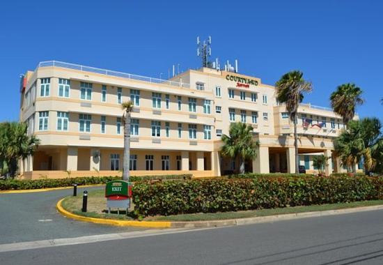Courtyard Aguadilla Puerto Rico Hotel Reviews