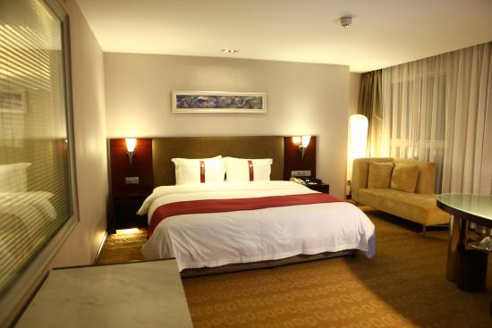 Hefei, China: Superior Room
