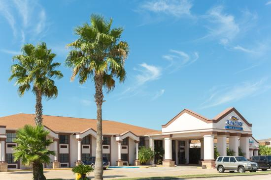 Baymont Inn & Suites Port Arthur