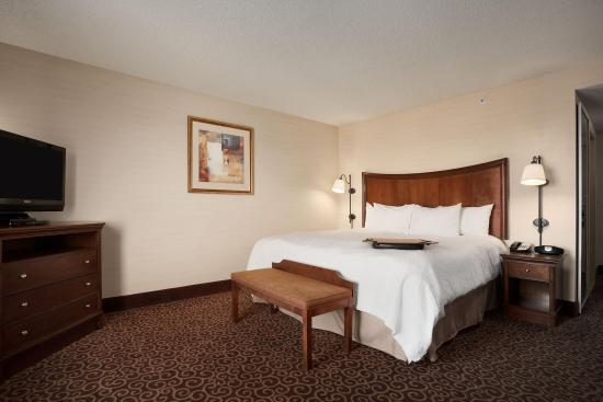 Sheridan, WY: Standard King Room