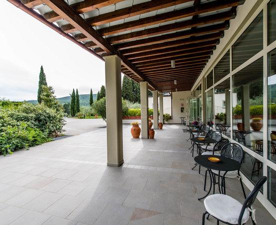 San Gimignano Cheap Restaurants