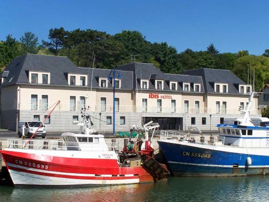 Photo of Ibis Bayeux Port en Bessin Port-en-Bessin-Huppain