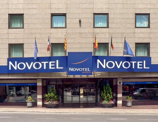 Photo of Novotel Andorra Andorra la Vella