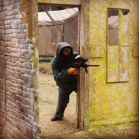 West Kelowna, Canada: Private Games