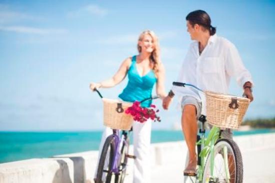 جزيرة بروفيدانس الجديدة: See the Bahamas differently!