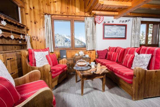 chalet marmotte macot la plagne france voir les tarifs et avis pension de famille tripadvisor. Black Bedroom Furniture Sets. Home Design Ideas