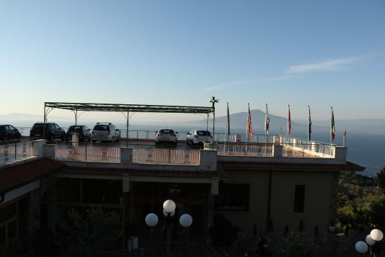 Il Nido Hotel Sorrento Φωτογραφία