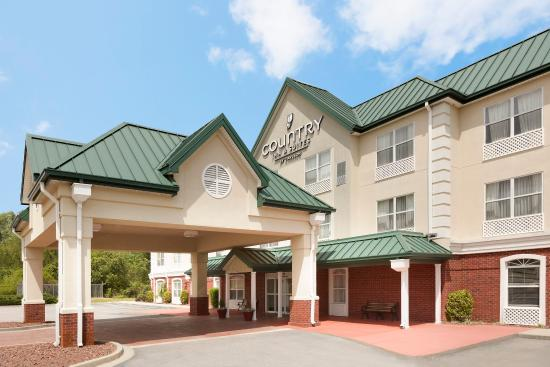 Country Inn & Suites By Carlson, Sumter: Exterior