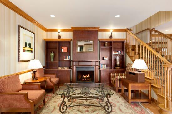 Country Inn & Suites By Carlson, Sumter: Lobby