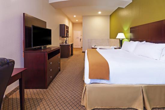 Kilgore, تكساس: Suite